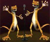 The New York Lounge Lizards